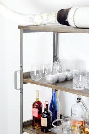 bar shelf mckenna bleu