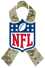camouflage ribbon who is my team s qb sgt slaughter or larry the cable