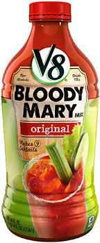 organic bloody mix v8 bloody mix v8
