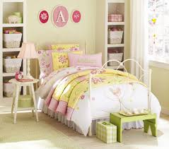 Pottery Barn Kids Bedrooms Allie Iron Bed Pottery Barn Kids