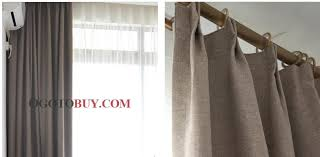 Noble Curtains Ogotobuy Blog