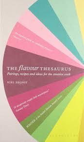 the flavour thesaurus amazon co uk niki segnit 9780747599777 books