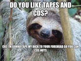 Sloth Jokes Meme - dragon sloth meme 28 images 10 funny sloth memes therackup www