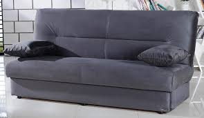 Grey Sofa Sleeper Most Noticeable Grey Sleeper Sofa Home Design