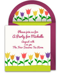 free easter online invitations punchbowl
