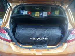 nissan tiida trunk space is tata tiago available in cng what is the price