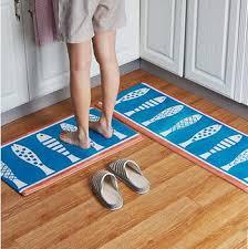 kchen tapeten modern 2pcs set kitchen mat set eco friendly modern bathroom carpet