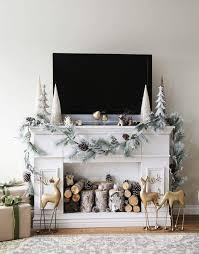 Christmas Decoration Theme - 80 christmas home decorating ideas to bag complements entire