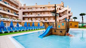 hotel in gran canaria dunas mirador maspalomas