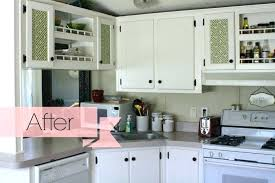 how to update kitchen cabinets without replacing them update kitchen doors best cabinet door makeover ideas on updating