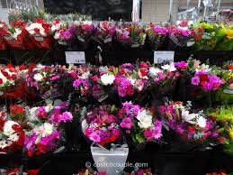 cheap bulk flowers decor beautiful costco floral for home decoration ideas