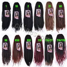 colors of marley hair kinky braid afro kinky twists braid marley 18 natural hair 60g
