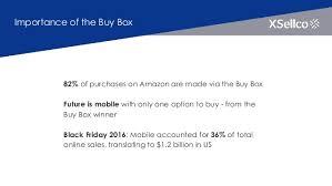 amazon black friday 2016 mobile how to win the amazon buy box