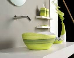 Light Green Bathroom Accessories Bathroom Accessories Modern Decoseecom Green And White Bathroom
