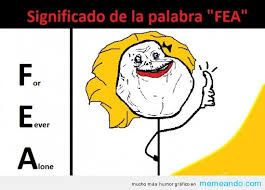 Memes De Forever Alone - noviembre 2012 trucos de facebook trucos para hackear facebook