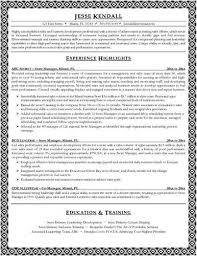 Retail Area Manager Resume Sle Resume Store Manager 28 Images District Manager Retail