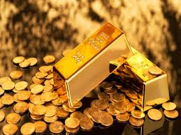 gold breaks 3 day rise rs 100 on global cues