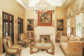 celebrity living room donald trump celebritylivingrooms