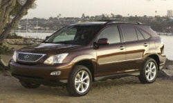 lexus suv 2004 models lexus rx reliability by model generation truedelta