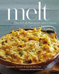 melt a giveaway and pumpkin mac u0026 cheese michael ruhlman