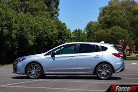 subaru impreza 2017 interior 2017 subaru impreza review 2 0i l hatch forcegt com
