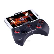 controller for android ipega ii generation wireless bluetooth gamepad joystick