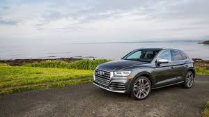 Audi Q5 Next Generation - 2018 audi sq5 review all the details on this benchmark compact