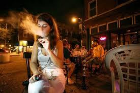america u0027s hookah smoking teens are wealthy and white bloomberg