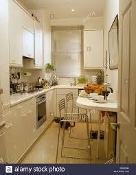 modern kitchen with bar galley kitchen with breakfast bar kitchen and decor