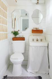 Small Bathroom Design Ideas On A Budget Small Bathroom Decorating Ideas On A Budget Brown Finish Stained