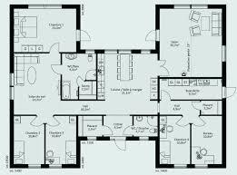 plans de cuisines plan de maison moderne plan de maison moderne gratuit 0