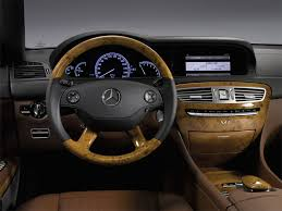 mercedes cl600 amg price auction results and sales data for 2007 mercedes cl 600