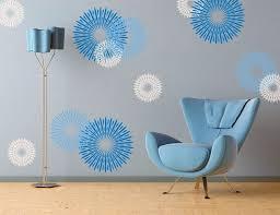 Best  Blue Wall Stickers Ideas On Pinterest Vinyl Wall - Wall sticker design ideas