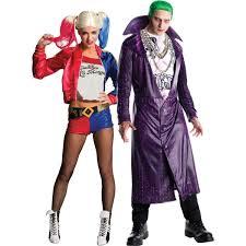 Joker Halloween Costume Kids Show Style