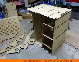 Challenges Of A Custom CNC Shop - Downdraft table design