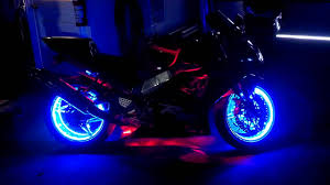 Led Lights Flexible Strip by Super Bright Magic Led Dc12v Motorcycle Light Waterproof Ip68