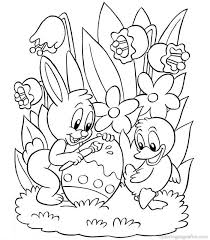 free easter coloring pages print easter color pages