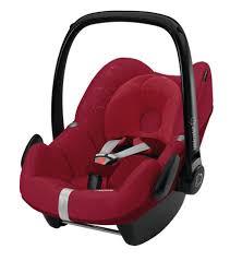 jusqu quel age le siege auto maxi cosi pebble bébé confort test siège auto