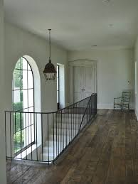 Wood Banisters And Railings Best 25 Iron Railings Ideas On Pinterest Modern Railing Metal