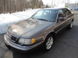 audi a6 price in us 1995 audi a6 2 8 quattro 5 speed revisit german cars for sale