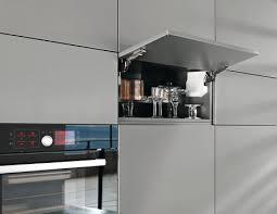Cabinet Door Lift Systems Blum Aventos Lift Up Systems Aluminum Glass Cabinet Doors Modern