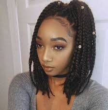 box plaits hairstyles best box braids hairstyles for black women african american