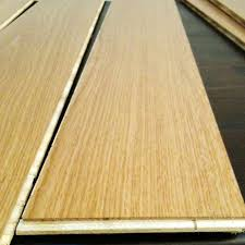 china 3 ply low price prefinished floating parquet engineered wood