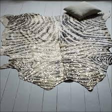 Cheap Animal Skin Rugs Furniture Fabulous Giraffe Rugs Cowhide Rugs Large Zebra Print
