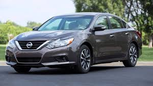 nissan altima 2016 rear bumper 2016 nissan altima front and rear sonar if so equipped youtube