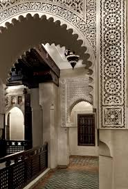 the art of the moroccan riad metropolis