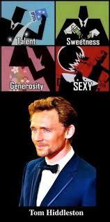 Tom Hiddleston Memes - dopl3r com memes recipe for creating tom hiddleston talent