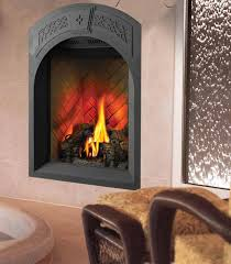 Best Direct Vent Gas Fireplace by Direct Vent Fireplace For A Small Space Transitional Heating
