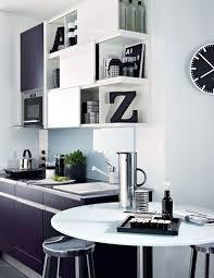 decoration des petites cuisines aménagement cuisine 12 idées de cuisine ouverte