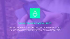 killer pro apk cache cleaner task killer pro apk free tools app for